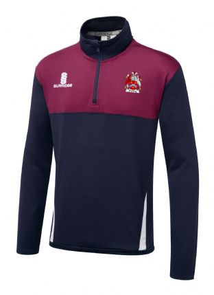 Blackley CC Blade Performance Top